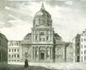Paris Arnout Eglise Sorbonne
