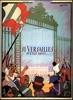 Si Versailles Metait Conte